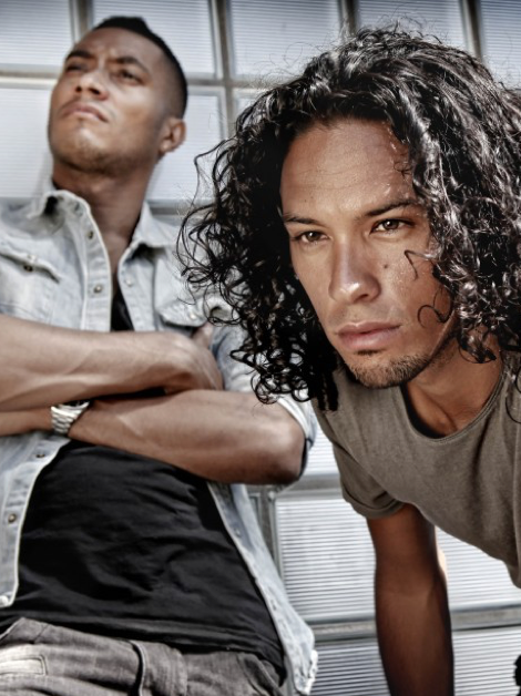 Sunnery James & Rian Marciano