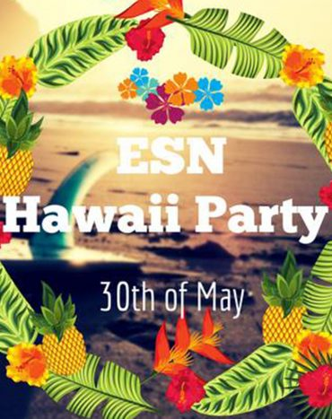 ESN Hawaii Party