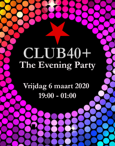 Club40+ The Evening Party